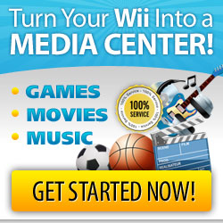 Download games for Wii